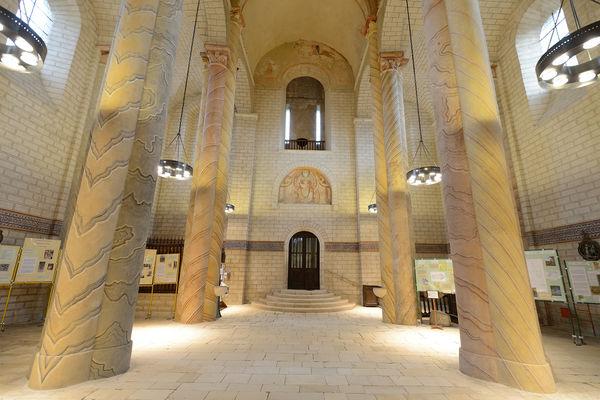 Abbaye - St Savin - 2017 - ©Momentum Productions Mickaël Planes (134).JPG