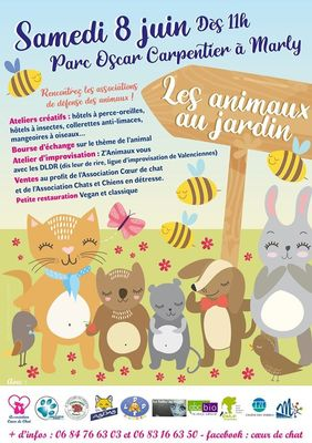 Les Animaux au jardin - affiche - marly.jpg