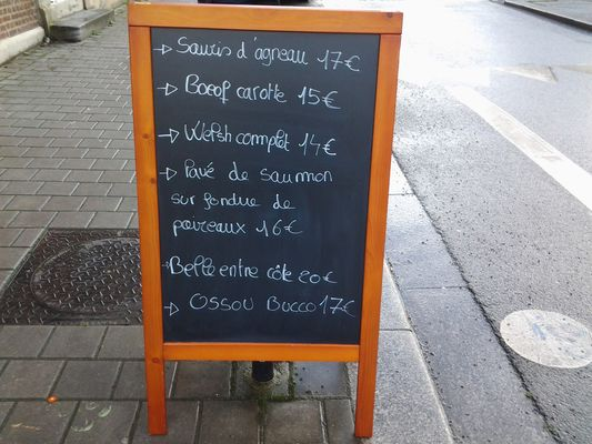 L'Epicurien - Valenciennes -  Restaurant - Suggestion Carte - 2018.jpg