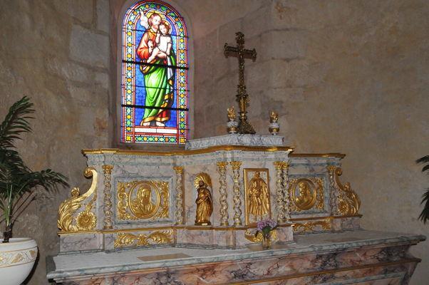 Eglise Usson-du-Poitou ©Béatrice Guyonnet (6).JPG