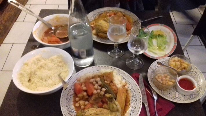 Le Marrakech - Valenciennes -  Restaurant - Assiette Coucous - 2018.jpg