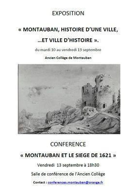 13.09.2019 conférence Montauban et le siège de 1621.JPG