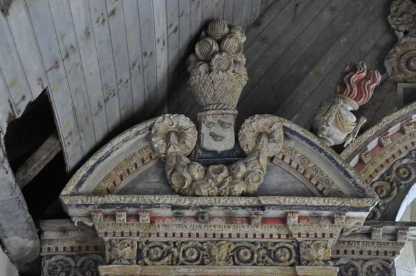 chapelle saint-Michel - Ploërdut - ©OTPRM (41).JPG
