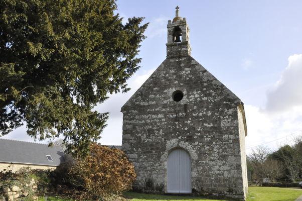 chapelle Ste Hélène Ste Ursule - Plouray - ©OTPRM (35).JPG