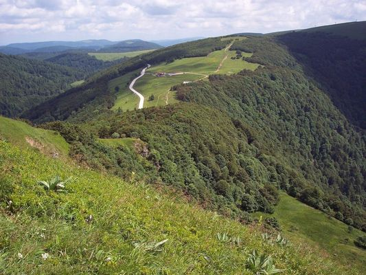 Col de la Schlucht © France-voyage.jpg