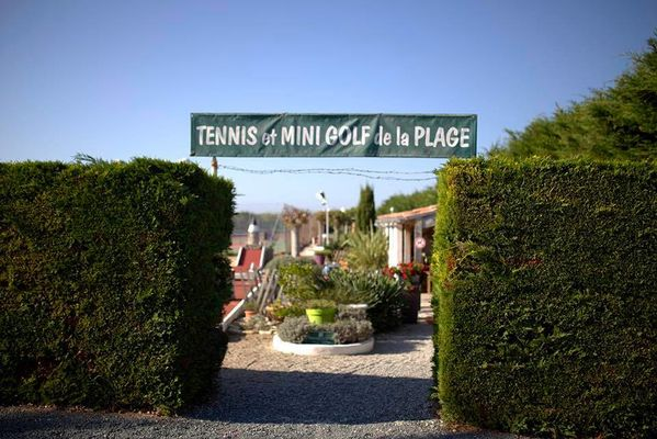 Tennis club d 39 ars en re cours ars en r destination ile de r site officiel de l 39 office - Office tourisme ars en re ...