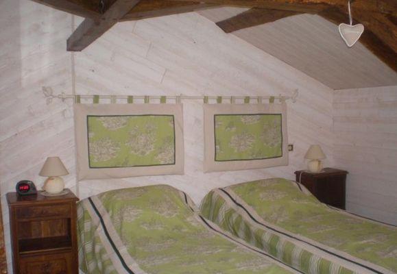 Boubrault Chambres d'hôtes - Montmorillon ©Boubrault.jpg