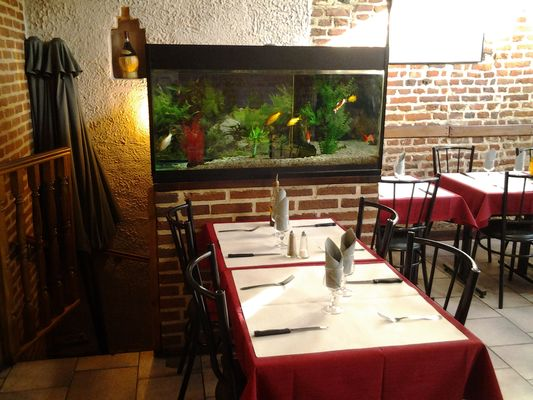 restaurant pizzeria la bottine valenciennes