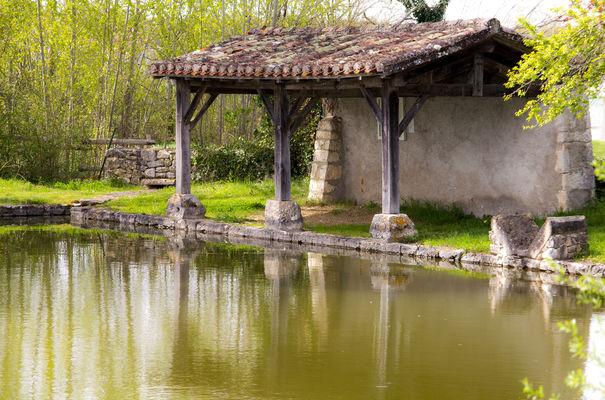Lac à Escamps  © C. Novello.jpg