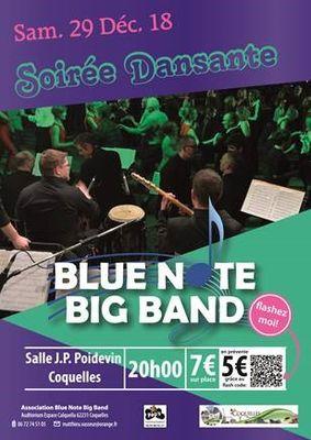 Le Blue Note Big Band vous fait danser! 29 décembre1.jpg