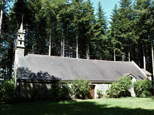 chapelle St-Melaine - Lanvénégen - crédit photo OTPRM (1).JPG
