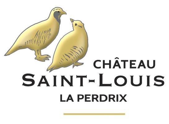Logo Château St Louis La Perdrix.jpg