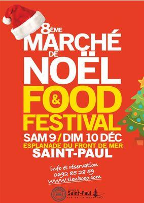 8ème marché de noel et food festival.JPG