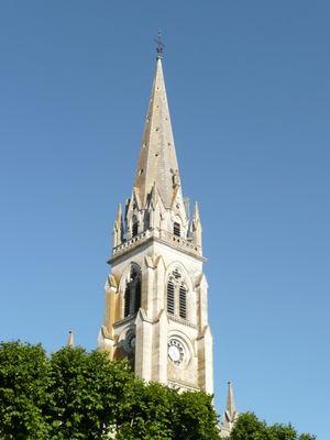 Eglise Saint Martial - Montmorillon ©Béatrice Guyonnet (5).jpg