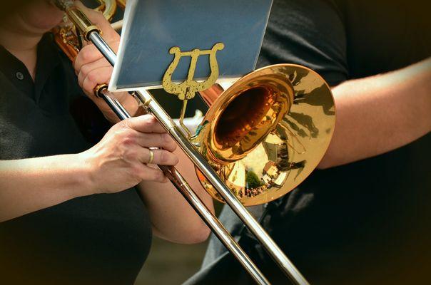 Trompette_bandas_La_Roche_Posay ©Pixabay.jpg