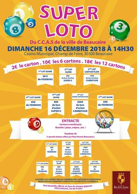 Affiche super loto beaucaire.JPG