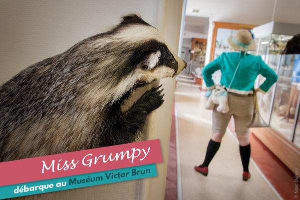 Miss Grumpy débarque au Muséum Victor Brun_.jpg