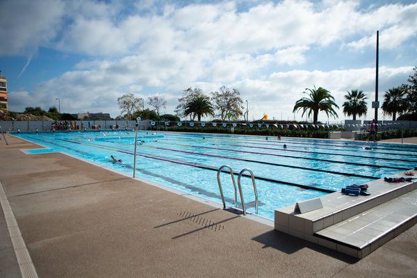 Public swimming pool Swimming Antibes | Site Officiel de