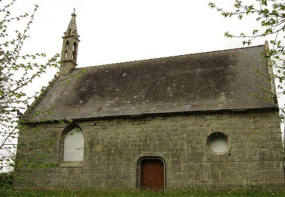 chapelle St Adrien - Le Faouët - crédit photo OTPRM (5).JPG