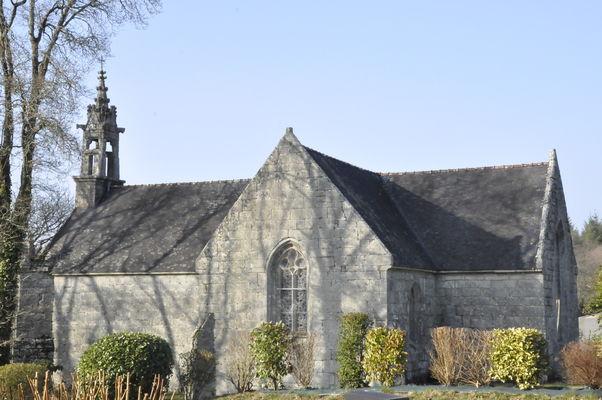 chapelle saint Albaud - Berné -  ©OTPRM (43).JPG
