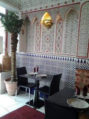 Le Marrakech - Valenciennes -  Restaurant - Décor - 2018.jpg