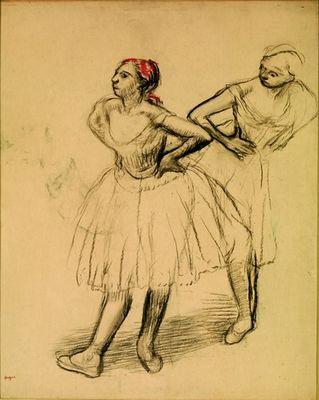 Fondation Mapfre Degas sit.jpg