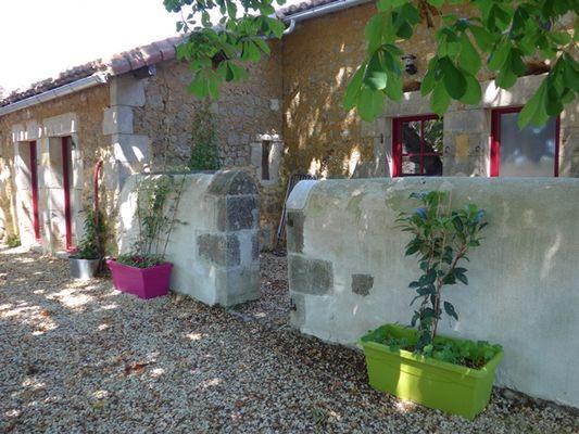 Les Plants - Saulgé ©Les Plants.JPG