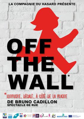 Off the Wall par la Compagnie du Hasard.jpg