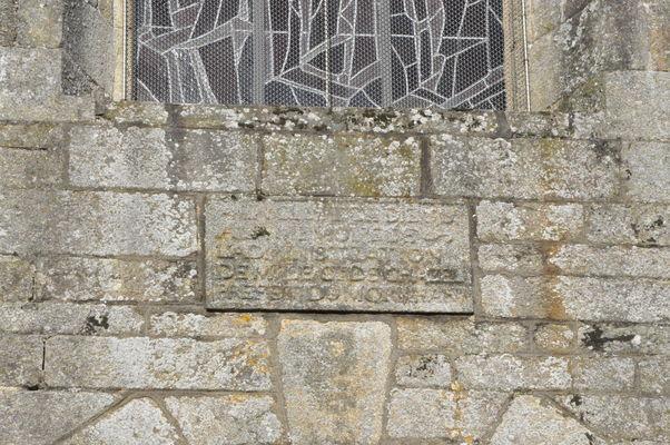 église Notre-Dame de la Fosse - Guémené - ©OTPRM (12).JPG