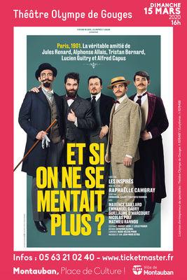 Et si on ne se mentait plus théâtre Olympe de Gouges Montauban.jpg