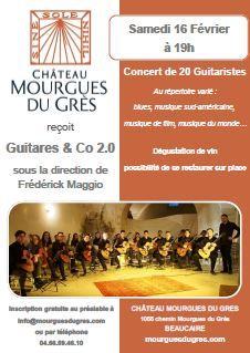 Affiche concert Château dess Mourgues du Grès.JPG