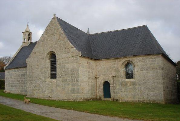 chapelle St-Tugdual - Guiscriff - crédit photo OTPRM (4).JPG