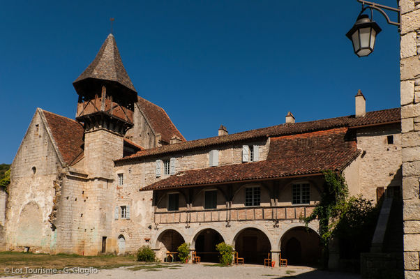 Prieuré d'Espagnac Sainte-Eulalie--© Lot Tourisme - G. Giuglio.jpg