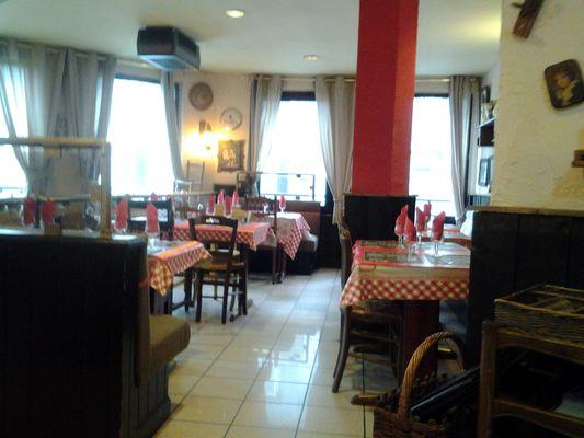 Chez Mon Vieux - Valenciennes -  Restaurant - Intérieur (1) - 2018.jpg
