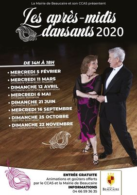 Les après-midis dansants à Beaucaire 2020.JPG