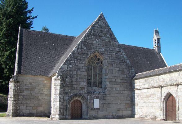 Château de Pont-Calleck - Berné - Pays roi Morvan - Morbihan Bretagne sud - CP OTPRM (9).JPG