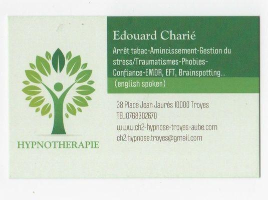 Carte de Visite Edouard Charié hypnothérapeute et Thérapies brèves.jpg