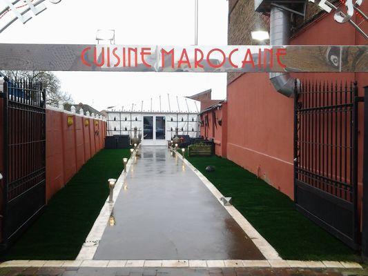 Les Folies Berbères - Marly -  Restaurant - Façade (1) - 2018.jpg