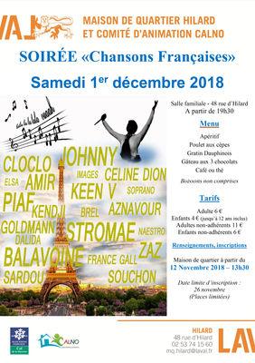 affiche soirée Chansons Françaises-2.jpg