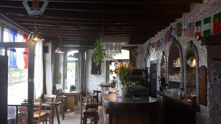 Le Chancel - Condé sur Escaut-  Restaurant - Bar - 2018.jpg