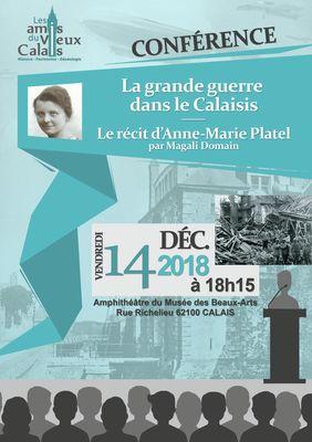 Conférence la grande guerre dans la calaisis 14 décembre.jpg
