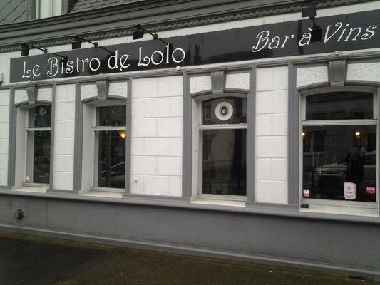 Le Bistrot de Lolo - Saultain -  Restaurant - Façade (2) - 2018.jpg