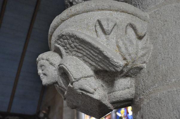 bourg - Le Croisty - Pays roi Morvan - Morbihan Bretagne Sud - ©OTPRM (99).JPG