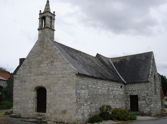 Bonigeard - Meslan - Pays roi Morvan - Morbihan Bretagne sud - CP OTPRM (29).JPG