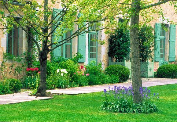 Hôtel Les Orangeries - Lussac les Châteaux - ©Les Orangeries (5).jpg