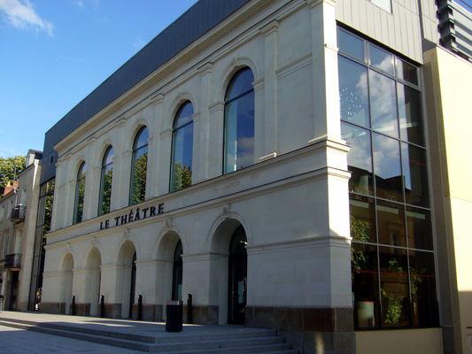 Le Théâtre de Laval ©Laval Tourisme.JPG