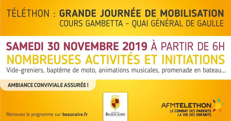 Téléthon Beaucaire le 30 novembre.jpg