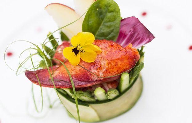 plat homard © Auberge du lac.jpg