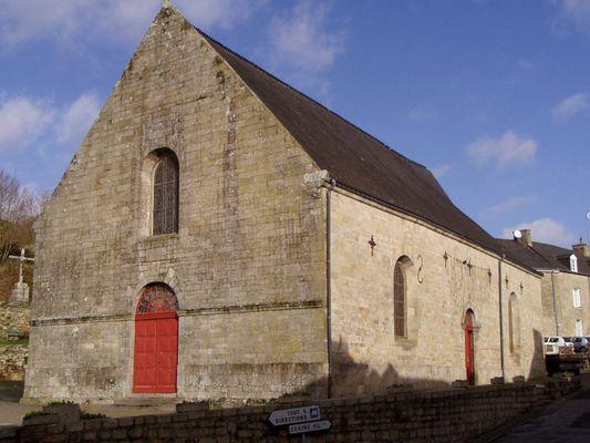 église Notre-Dame de la Fosse - Guémené - ©OTPRM (10).jpg