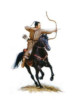2017-20-09_Fabrice Delaitre_Invincibles jusque-là, les archers huns vont être défaits pour la première fois en%2 sit.jpg